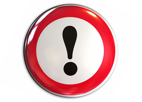 alerts symbol