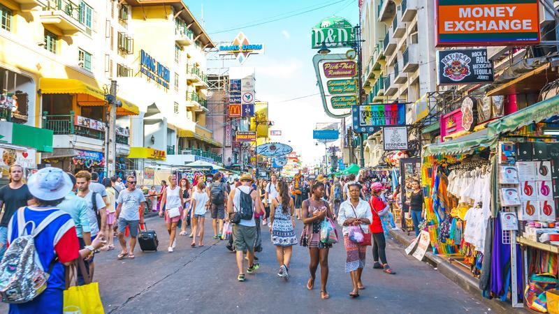 business in Bangkok needs SEO
