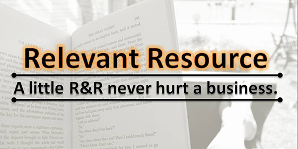relevant resources for business