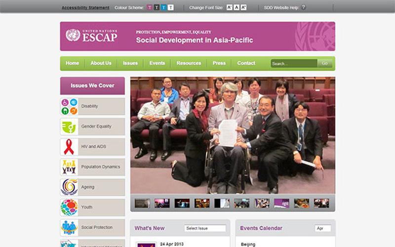 UN-Social-Development-Division